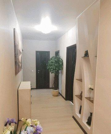 2к квартира улица Алексеева, 48А | 16000 | аренда в Красноярске фото 0