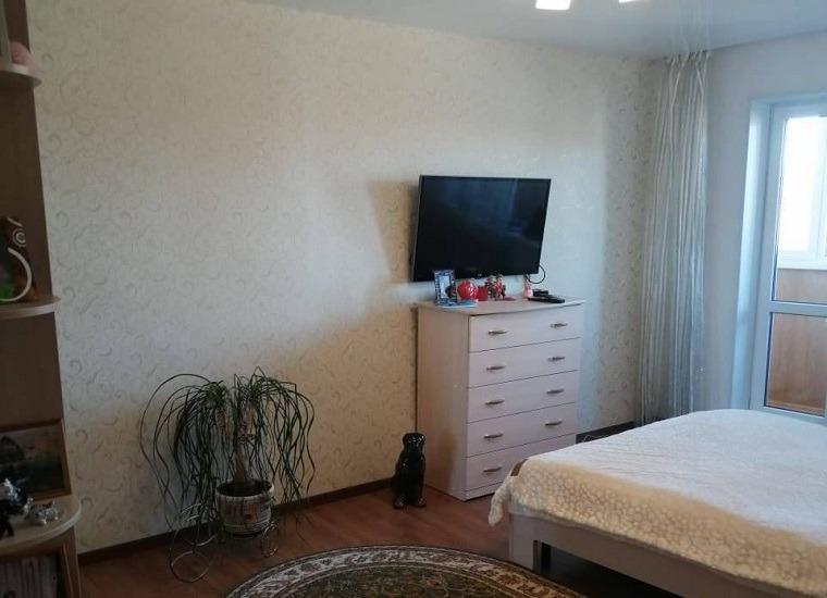 2к квартира улица Ленина, 104 | 18000 | аренда в Красноярске фото 0