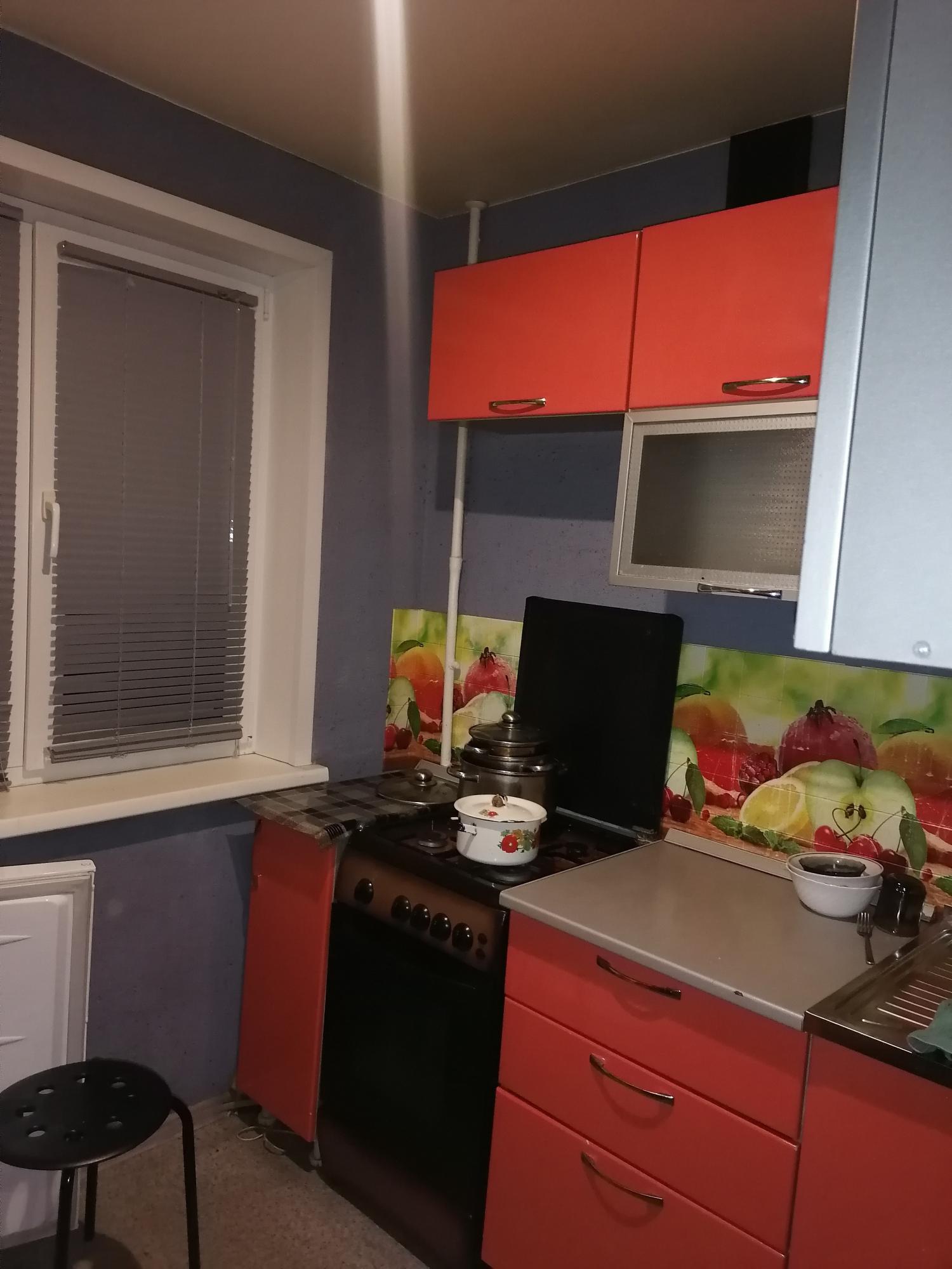 2к квартира улица Комарова, 7А | 15000 | аренда в Красноярске фото 5