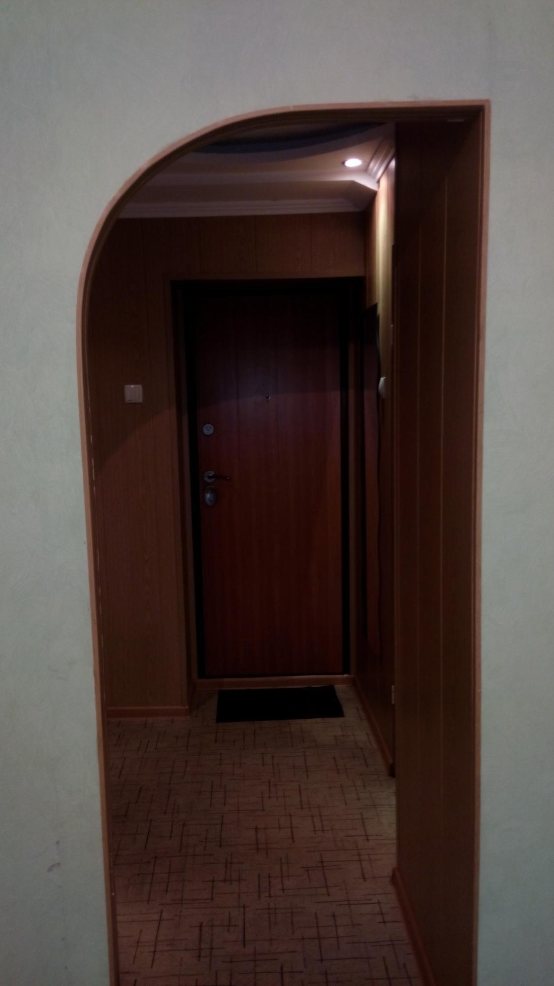 1к квартира улица Курчатова, 6 | 11000 | аренда в Красноярске фото 6