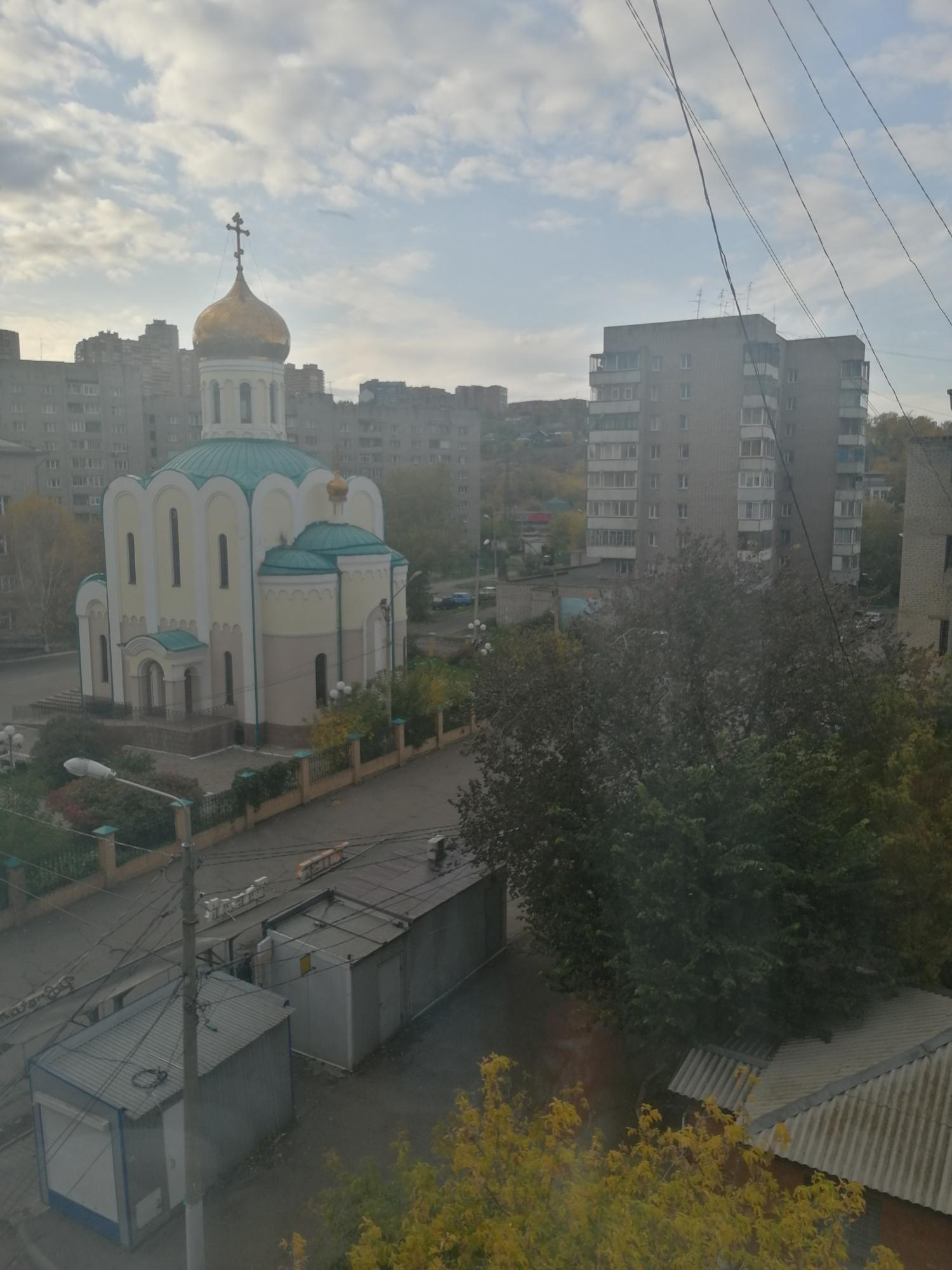 1к квартира улица Ломоносова, 94/1   12000   аренда в Красноярске фото 8
