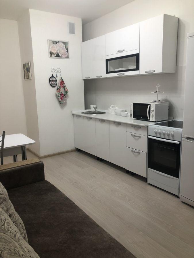 1к квартира улица Академика Киренского, 2И | 15000 | аренда в Красноярске фото 6