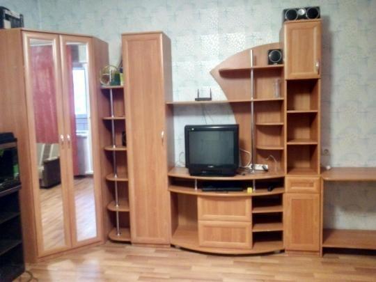 2к квартира улица Серова, 38   20000   аренда в Красноярске фото 4
