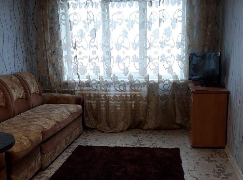 студия Свободный проспект, 25 | 11000 | аренда в Красноярске фото 3