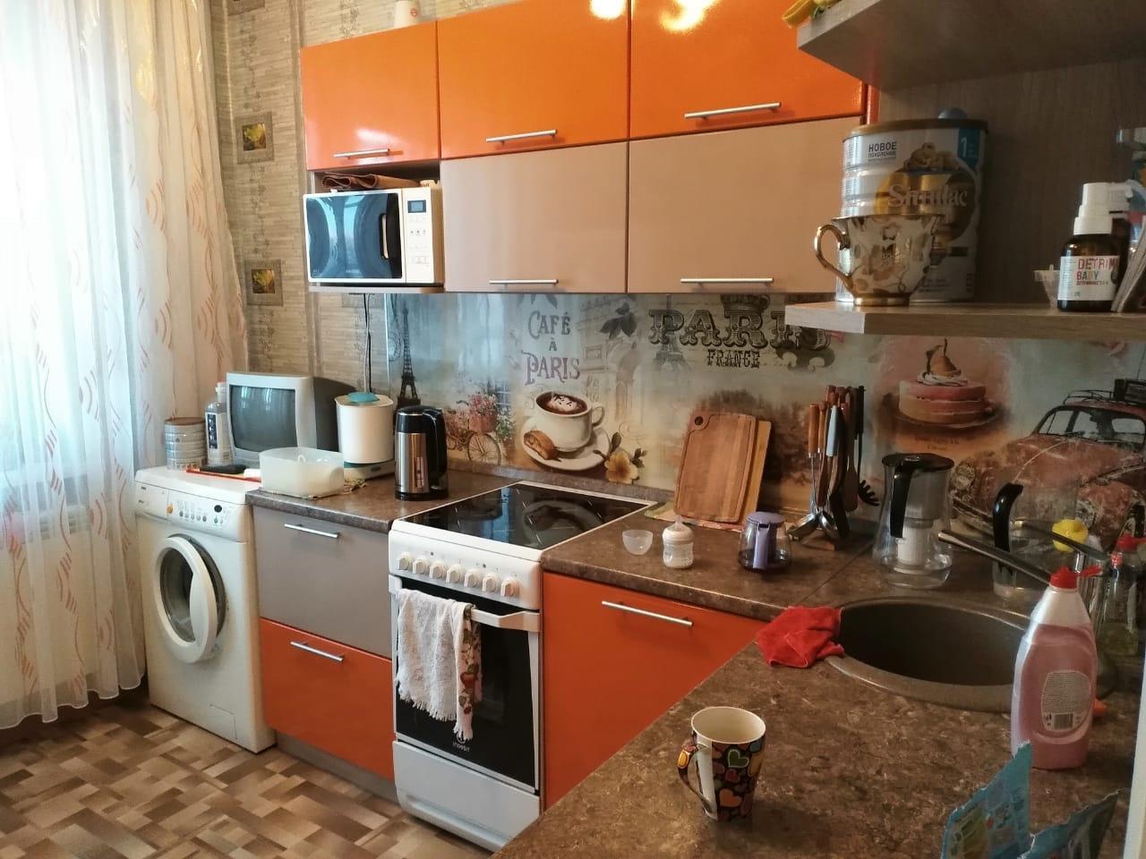 1к квартира улица Чернышевского, 114   16000   аренда в Красноярске фото 4