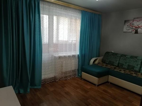 1к квартира улица Юности, 37 | 13000 | аренда в Красноярске фото 5