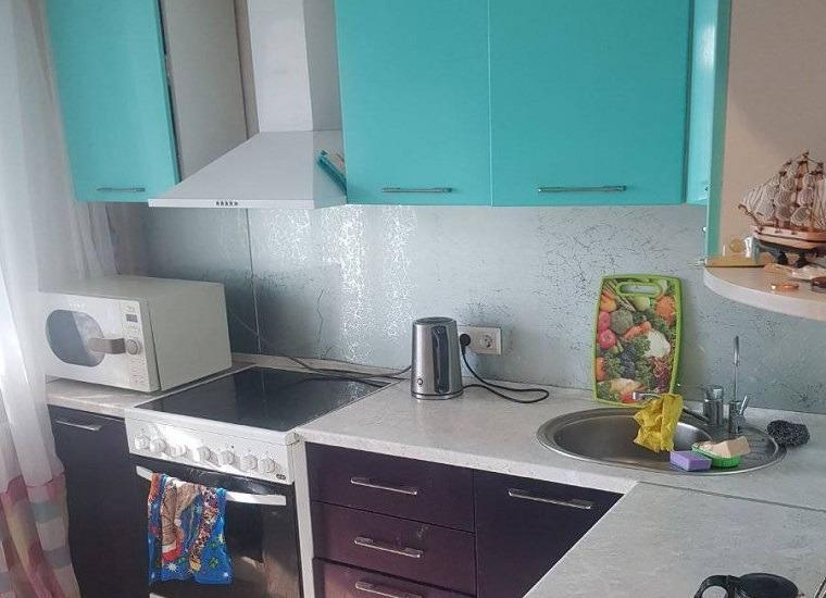 2к квартира улица Ленина, 104 | 18000 | аренда в Красноярске фото 2
