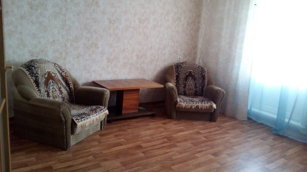 1к квартира улица 9-го Мая, 55 | 14000 | аренда в Красноярске фото 2