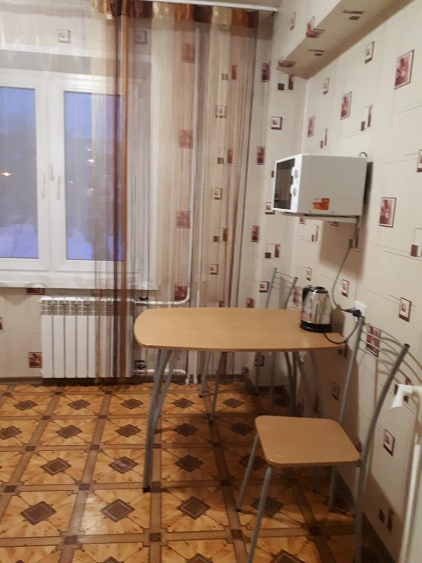 1к квартира улица Кутузова, 76   15000   аренда в Красноярске фото 0