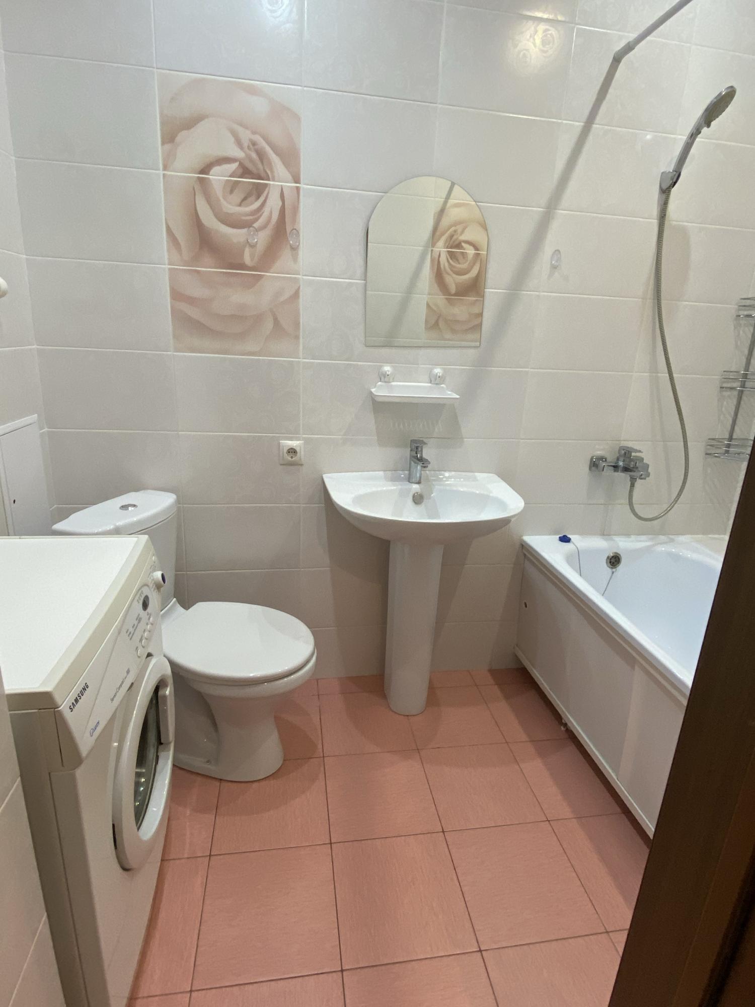 1к квартира улица Борисова, 40 | 16000 | аренда в Красноярске фото 5