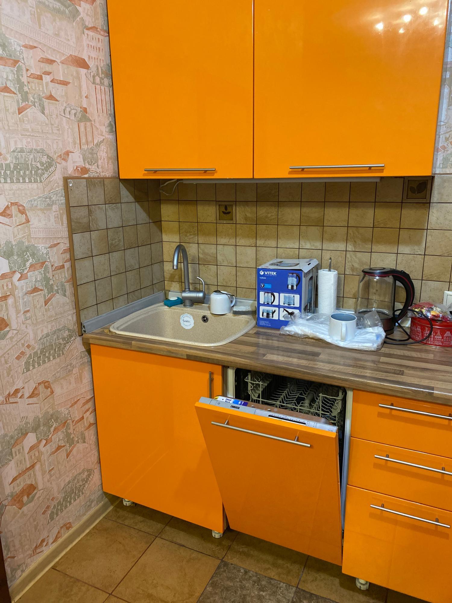 2к квартира улица Ленина   25000   аренда в Красноярске фото 7