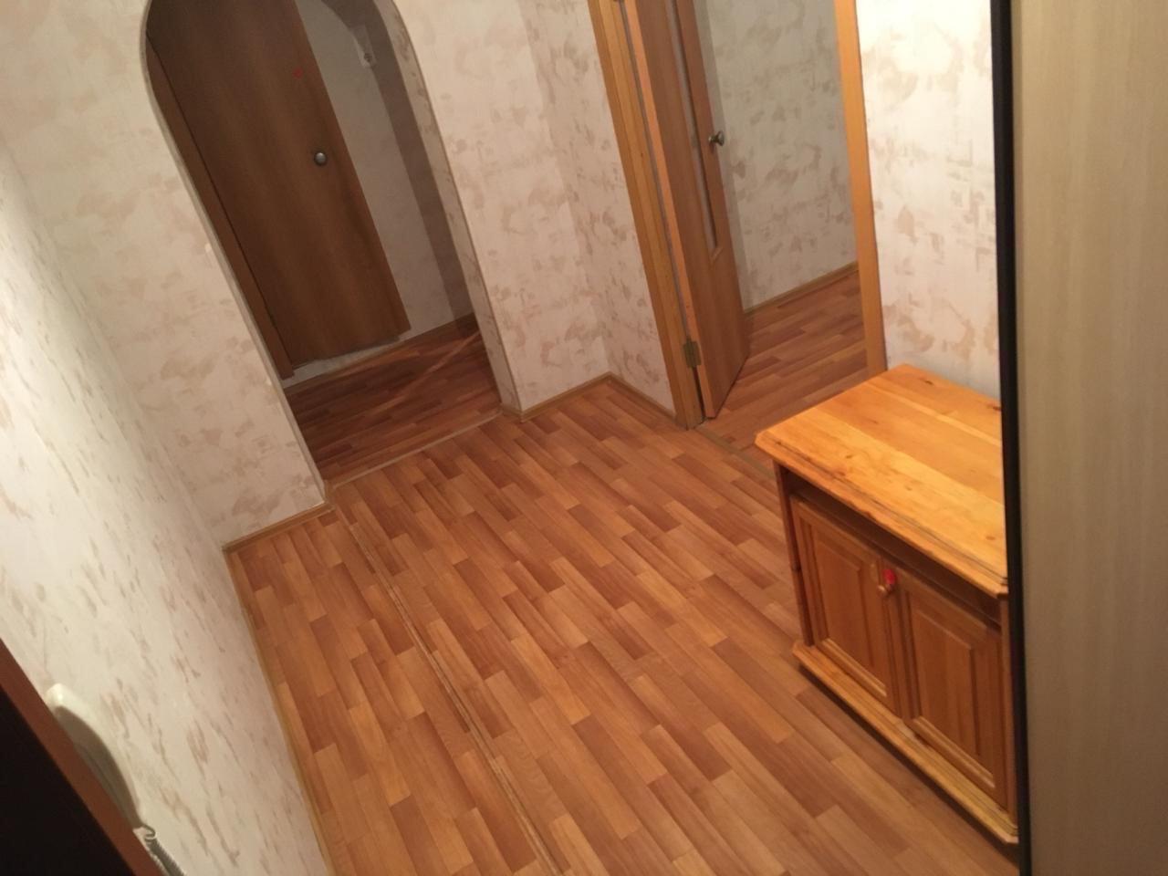 1к квартира Линейная улица, 97 | 15000 | аренда в Красноярске фото 8