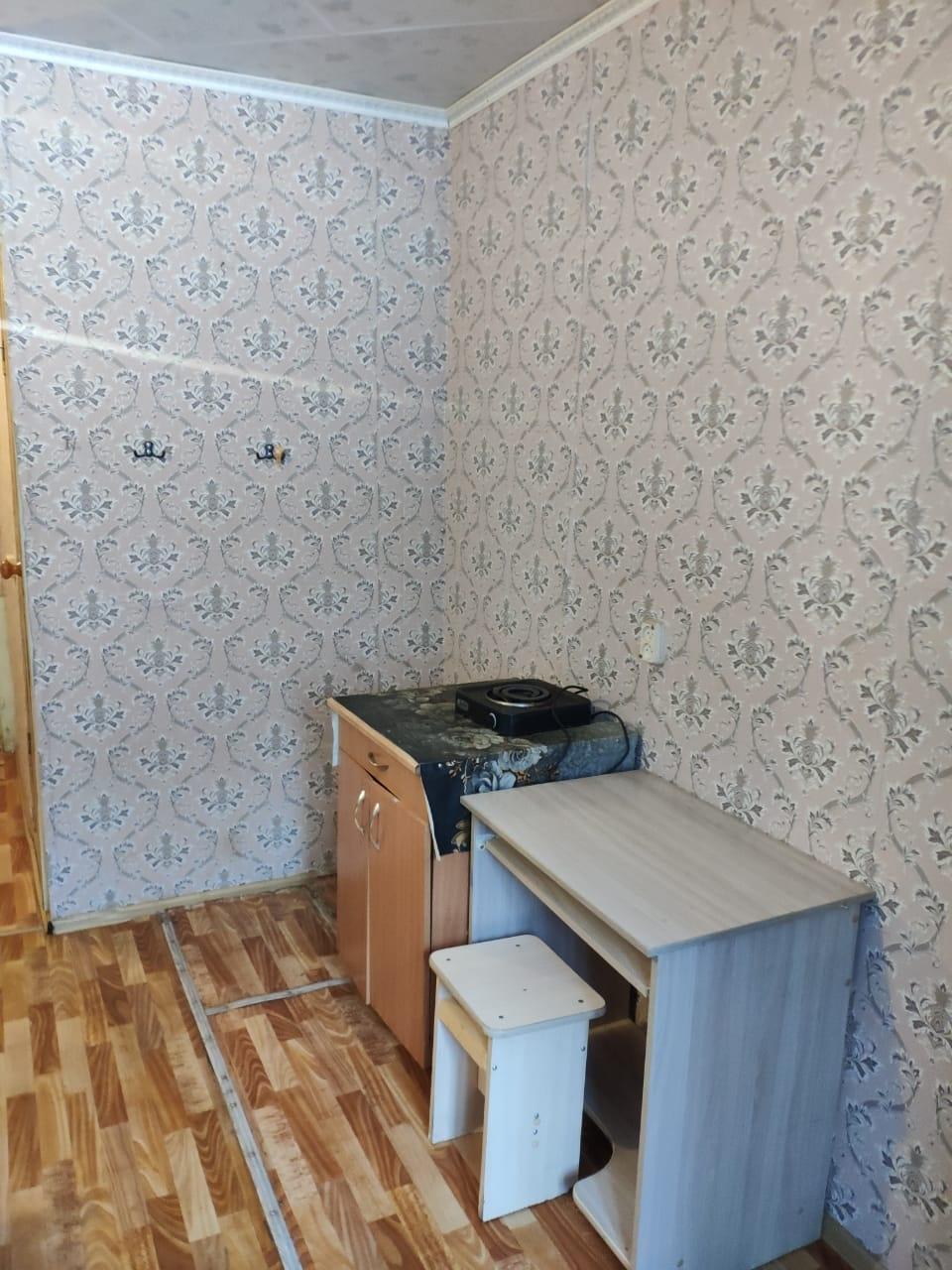 1к квартира 2-я Краснофлотская улица, 5 | 6500 | аренда в Красноярске фото 2