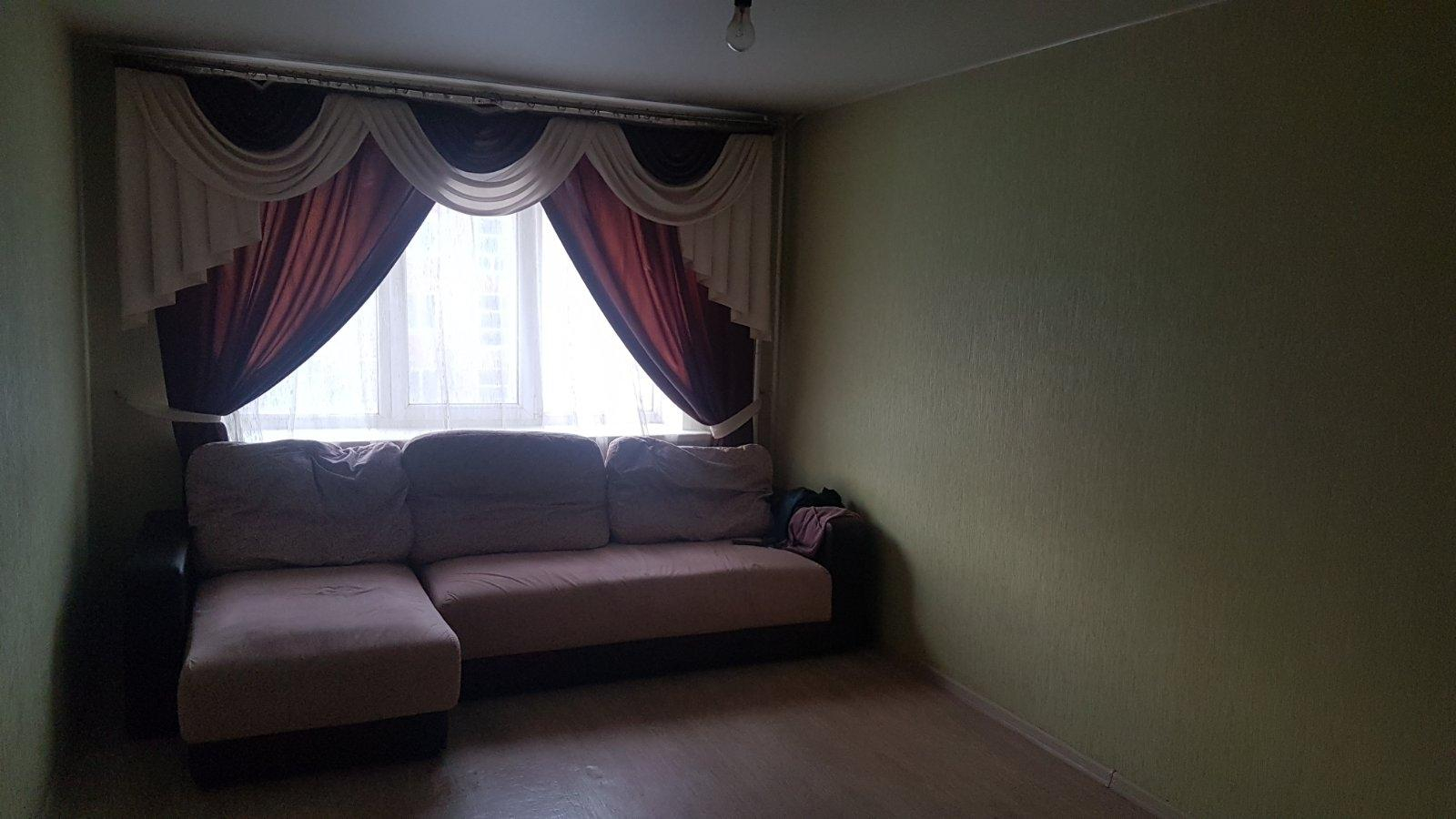 1к квартира улица Щорса, 1 | 13000 | аренда в Красноярске фото 1