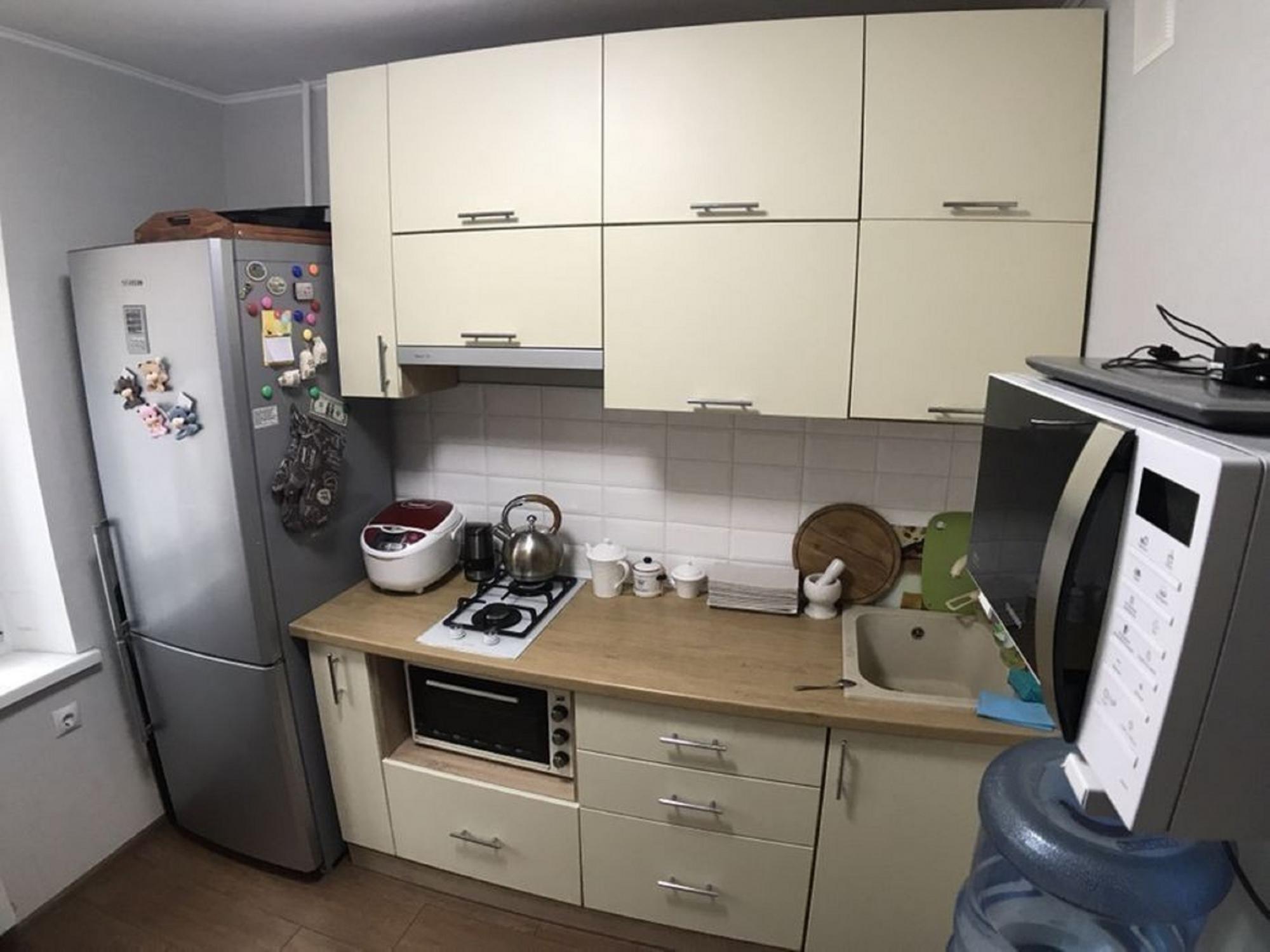 1к квартира Свободный проспект, 56 | 13500 | аренда в Красноярске фото 0