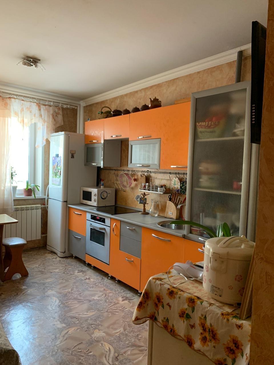 2к квартира улица Урванцева, 14 | 23000 | аренда в Красноярске фото 5