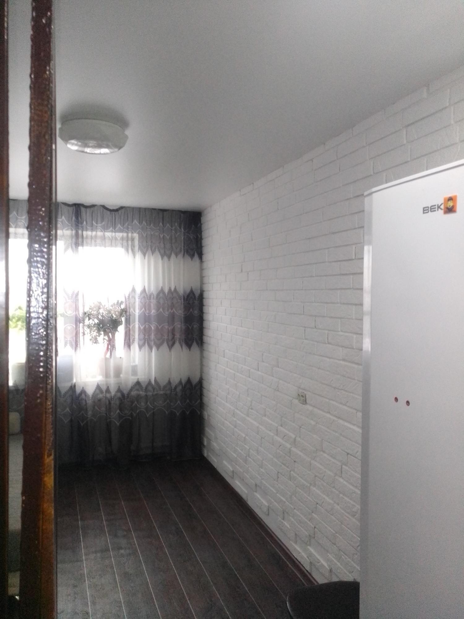 студия улица Воронова, 39 | 10000 | аренда в Красноярске фото 0
