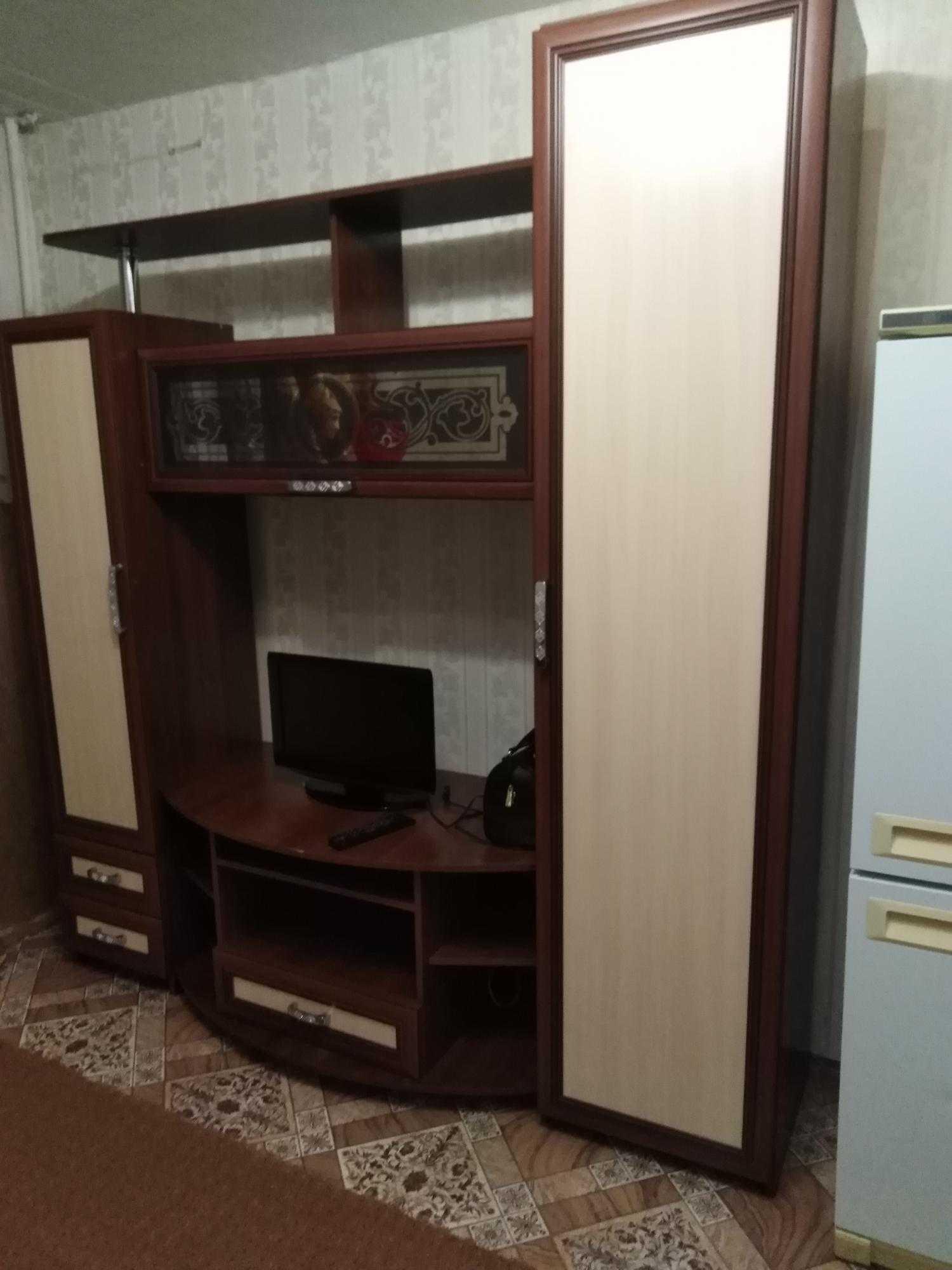 1к квартира Тобольская улица, 3 | 10500 | аренда в Красноярске фото 1
