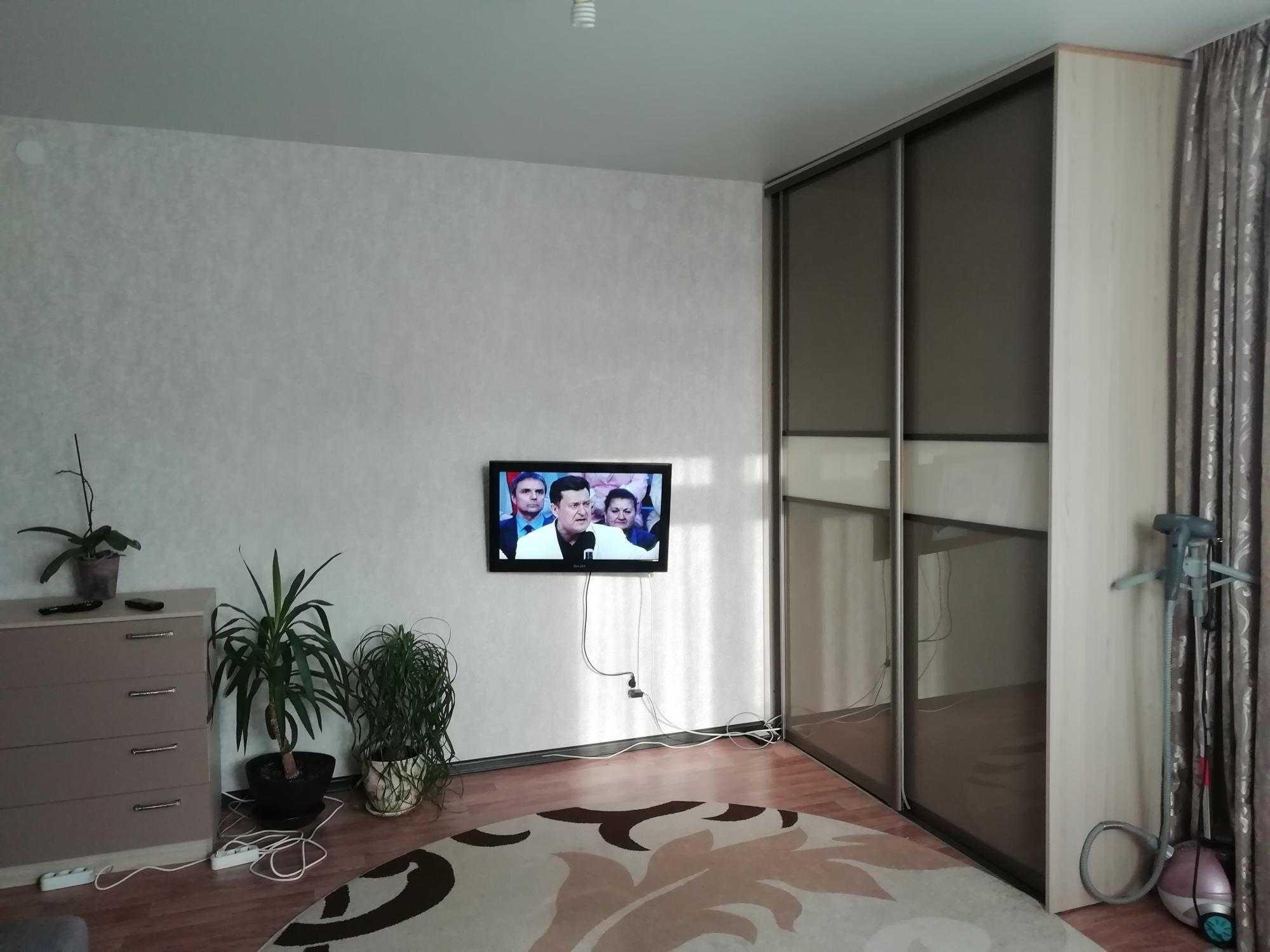 1к квартира улица Чернышевского, 81 | 20000 | аренда в Красноярске фото 0
