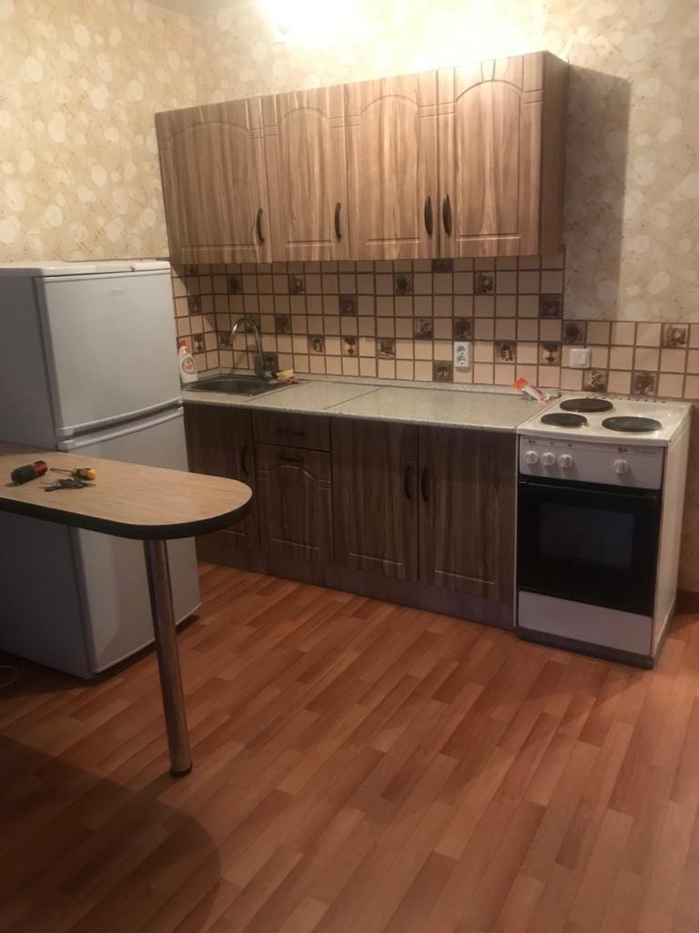 1к квартира Соколовская улица, 72А | 12000 | аренда в Красноярске фото 2