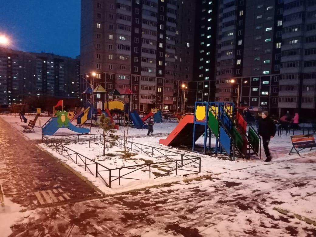 1к квартира улица Дмитрия Мартынова, 24   18000   аренда в Красноярске фото 7