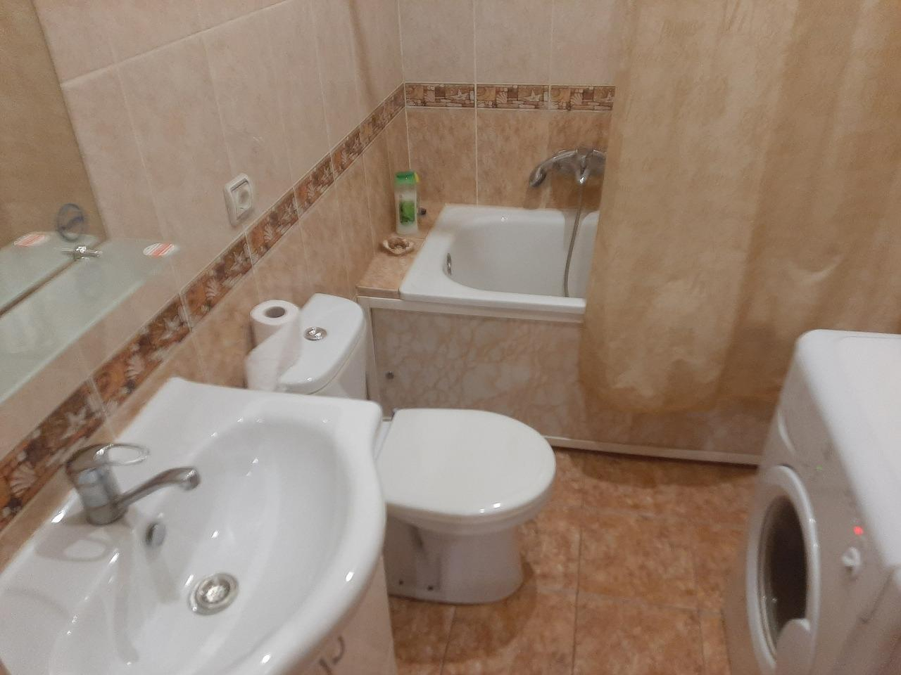1к квартира улица Батурина, 30 к1 | 14500 | аренда в Красноярске фото 2