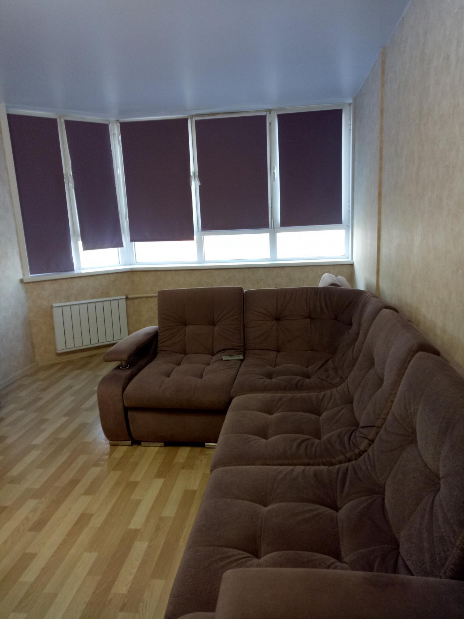1к квартира улица Алексеева, 48А | 21000 | аренда в Красноярске фото 7