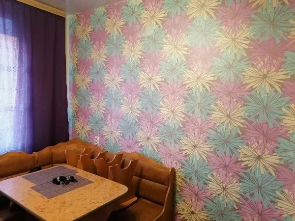 1к квартира улица Юности, 37 | 13000 | аренда в Красноярске фото 6