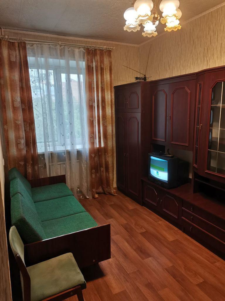 1к квартира улица Ады Лебедевой, 147А | 14000 | аренда в Красноярске фото 5