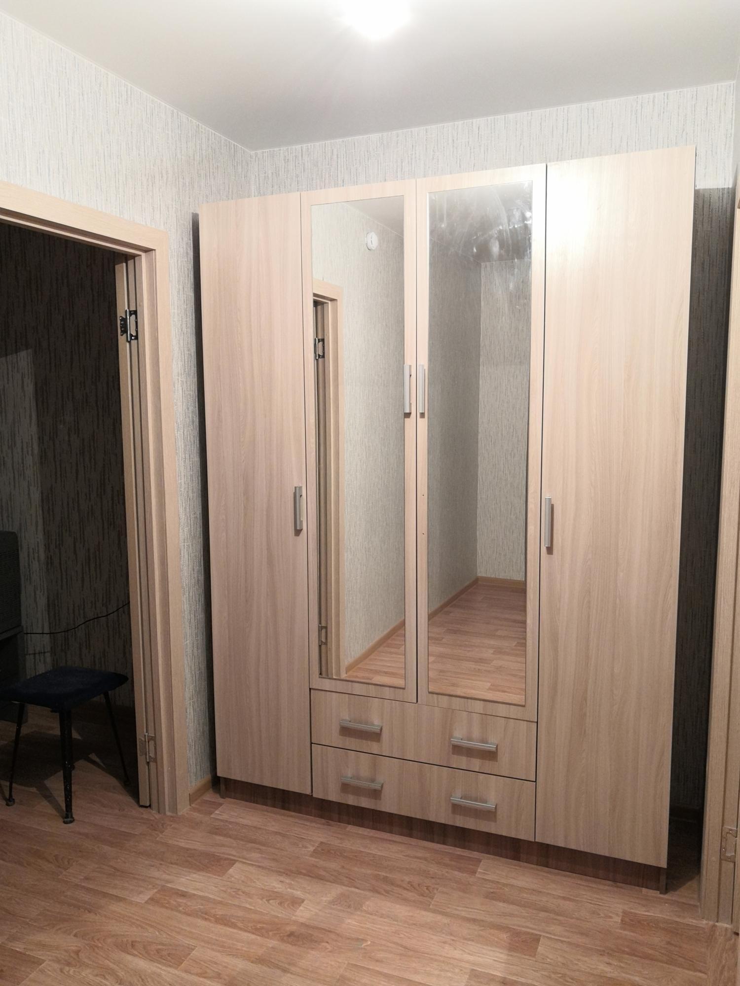 2к квартира Ольховая улица, 12 | 16500 | аренда в Красноярске фото 5