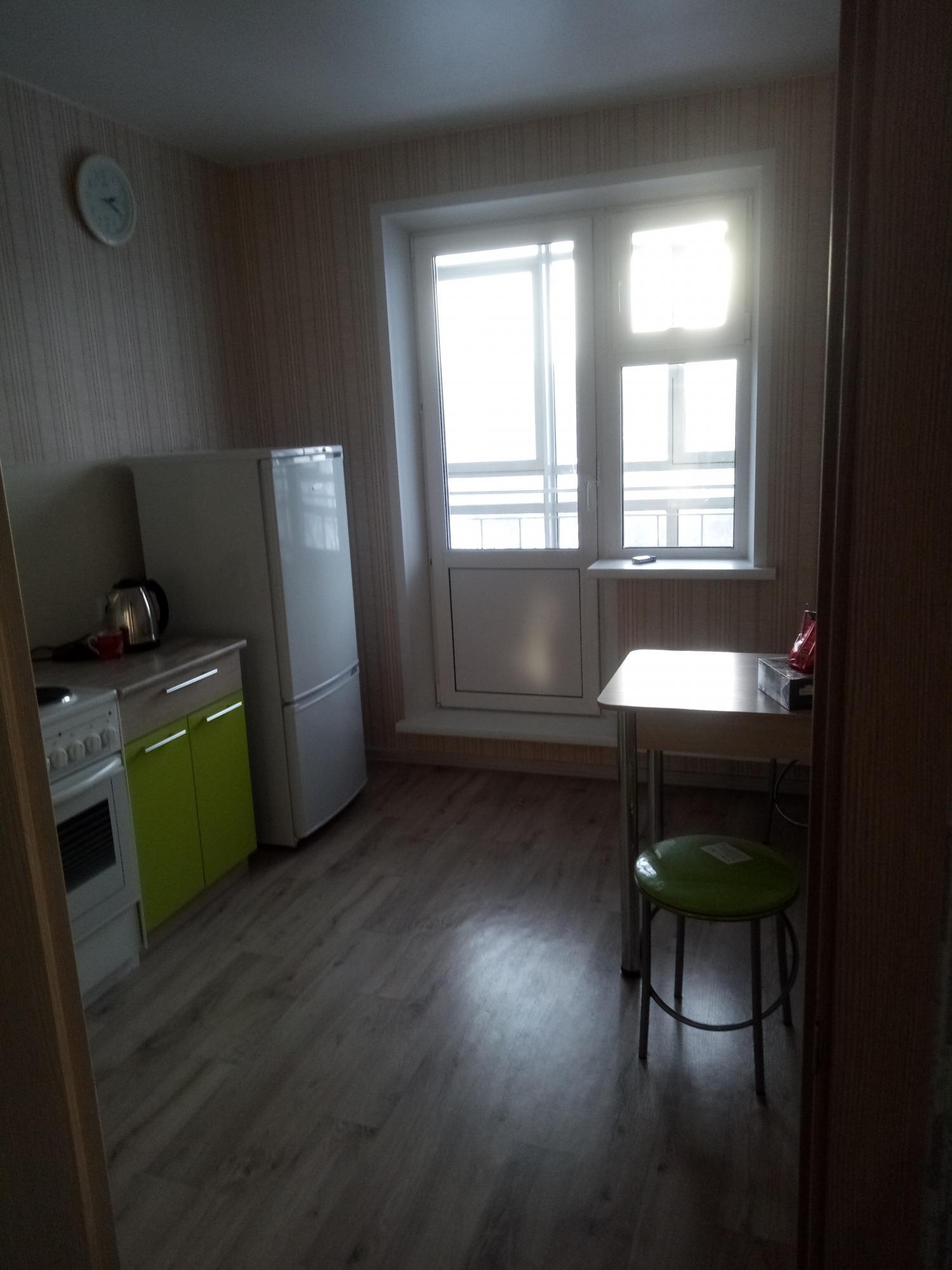 2к квартира Лесопарковая улица, д.17а | 21000 | аренда в Красноярске фото 5