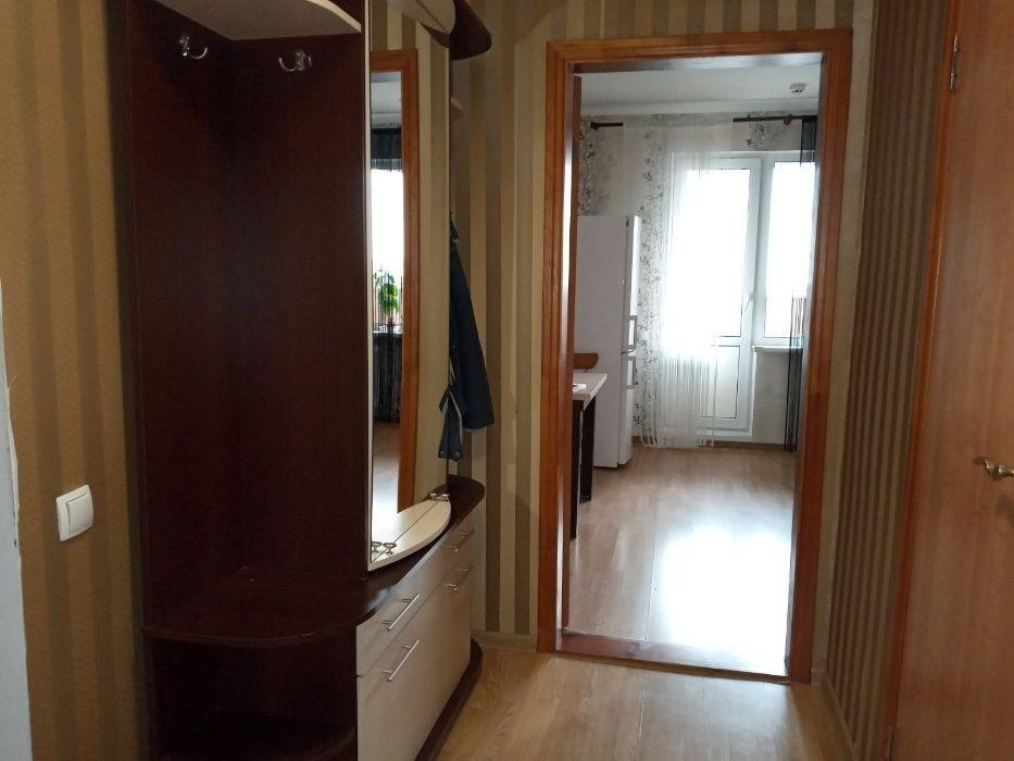 1к квартира улица Щорса, 43 | 13000 | аренда в Красноярске фото 1