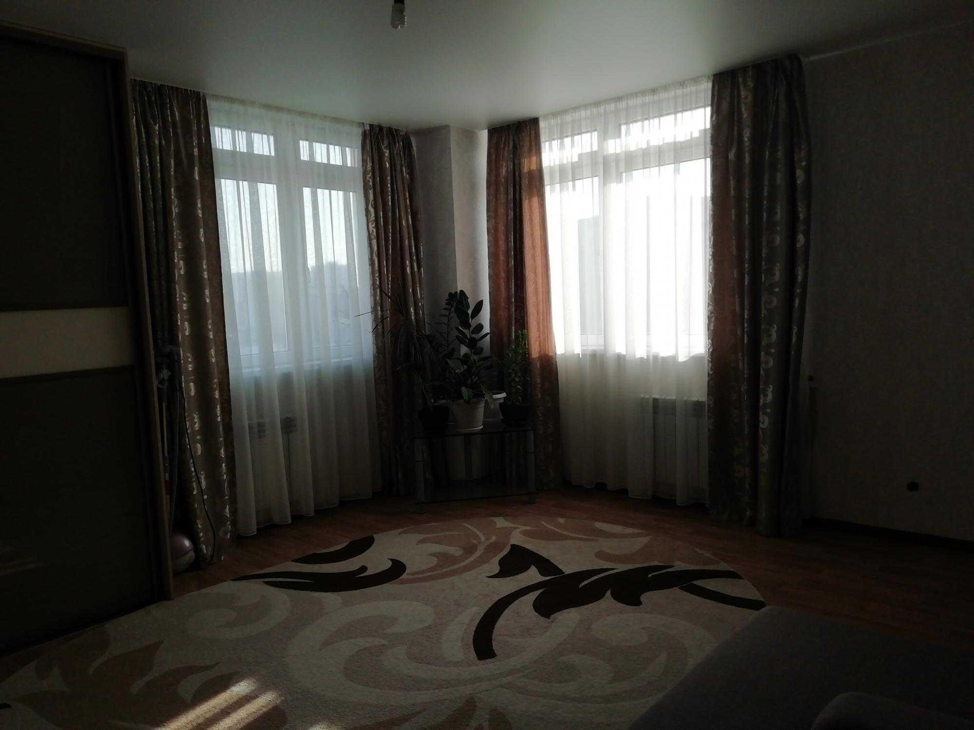 1к квартира улица Чернышевского, 81 | 20000 | аренда в Красноярске фото 2