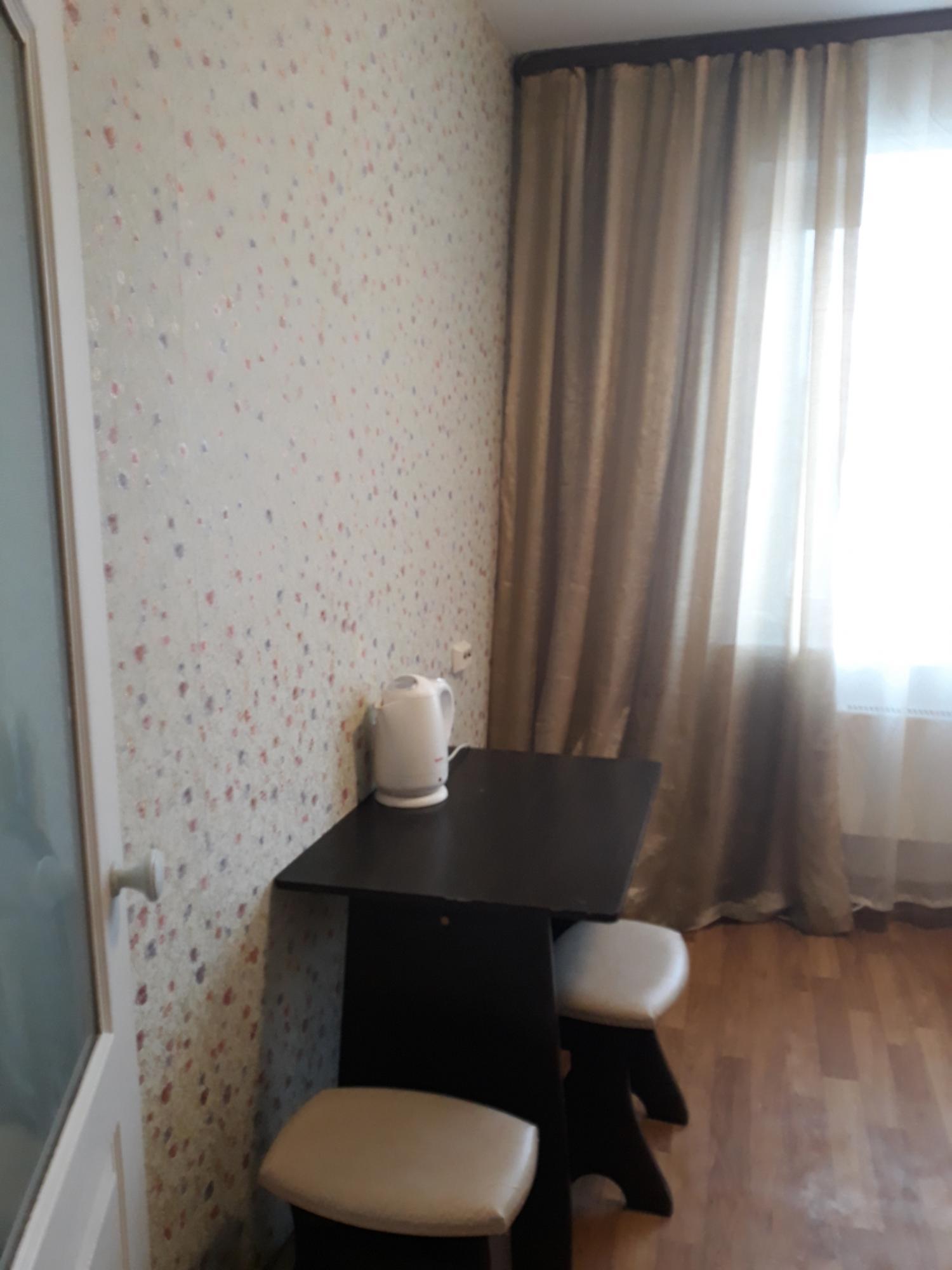 1к квартира улица Линейная, 99   17000   аренда в Красноярске фото 8