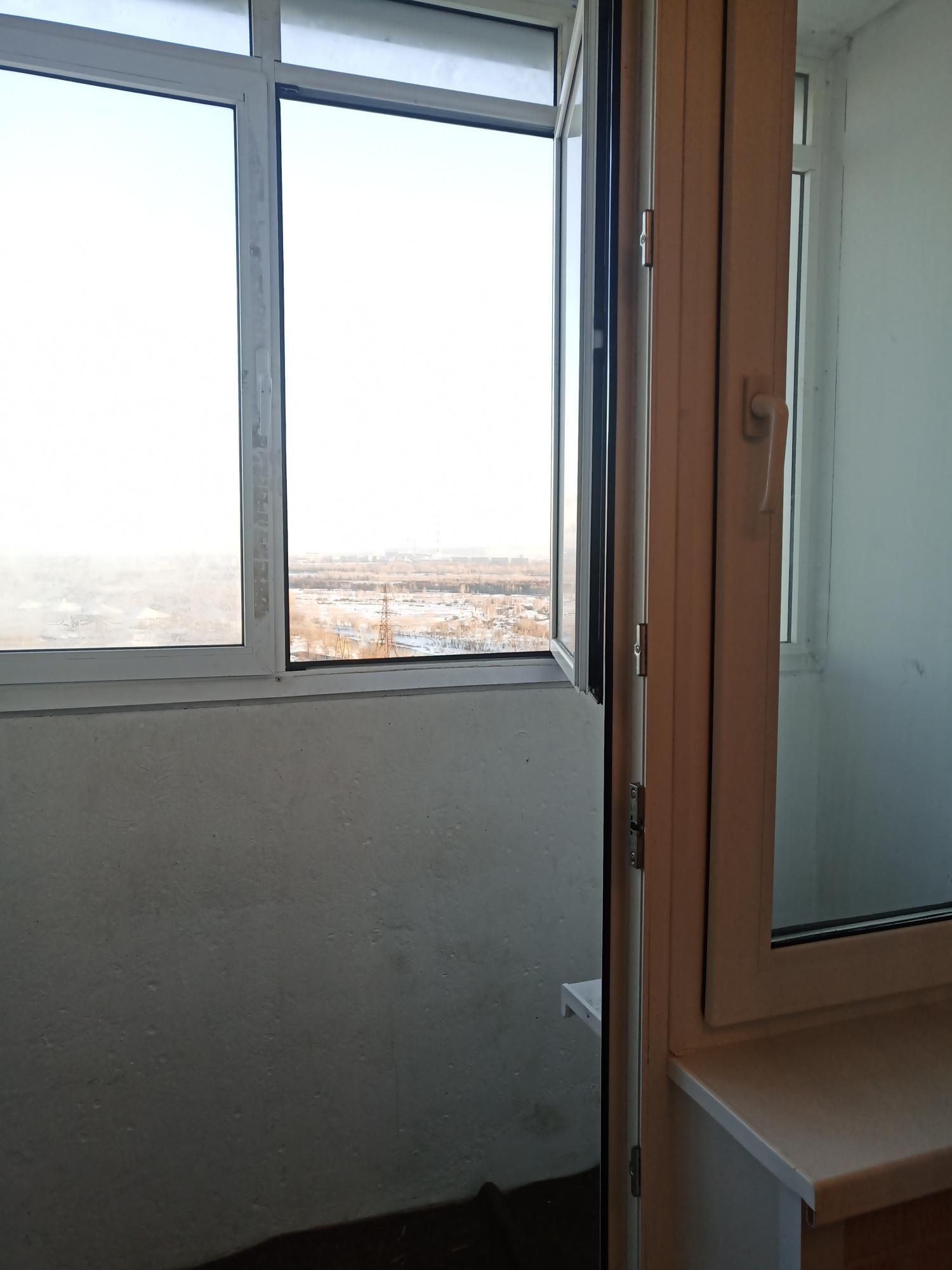 1к квартира улица Партизана Железняка, 61   17000   аренда в Красноярске фото 6