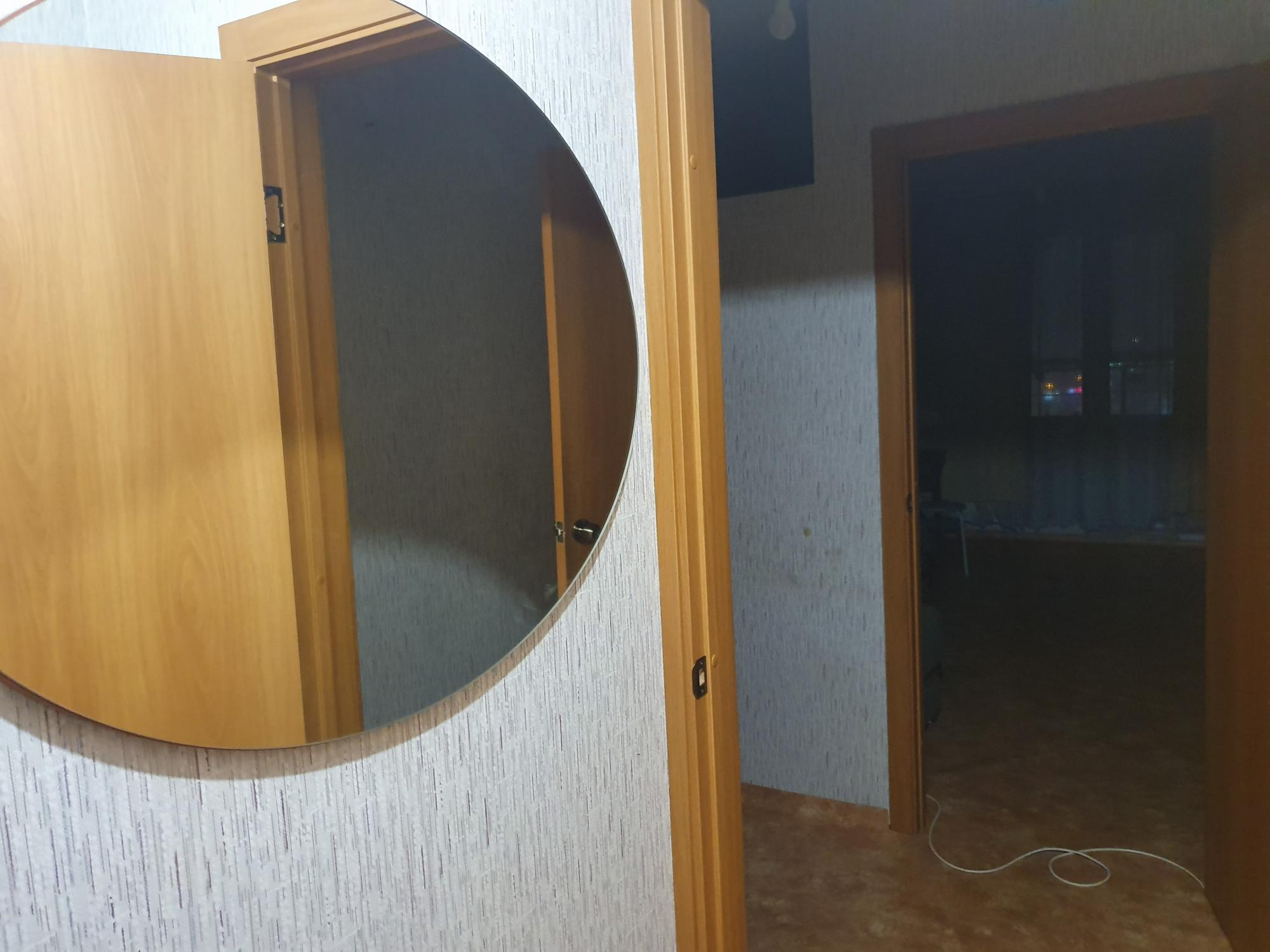 1к квартира улица Карамзина, 12 | 11000 | аренда в Красноярске фото 5