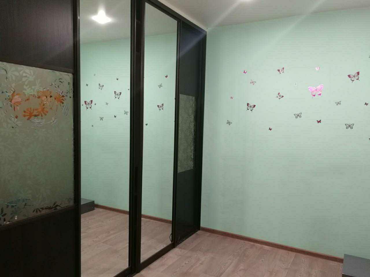 1к квартира улица Павлова, 37 | 14000 | аренда в Красноярске фото 2