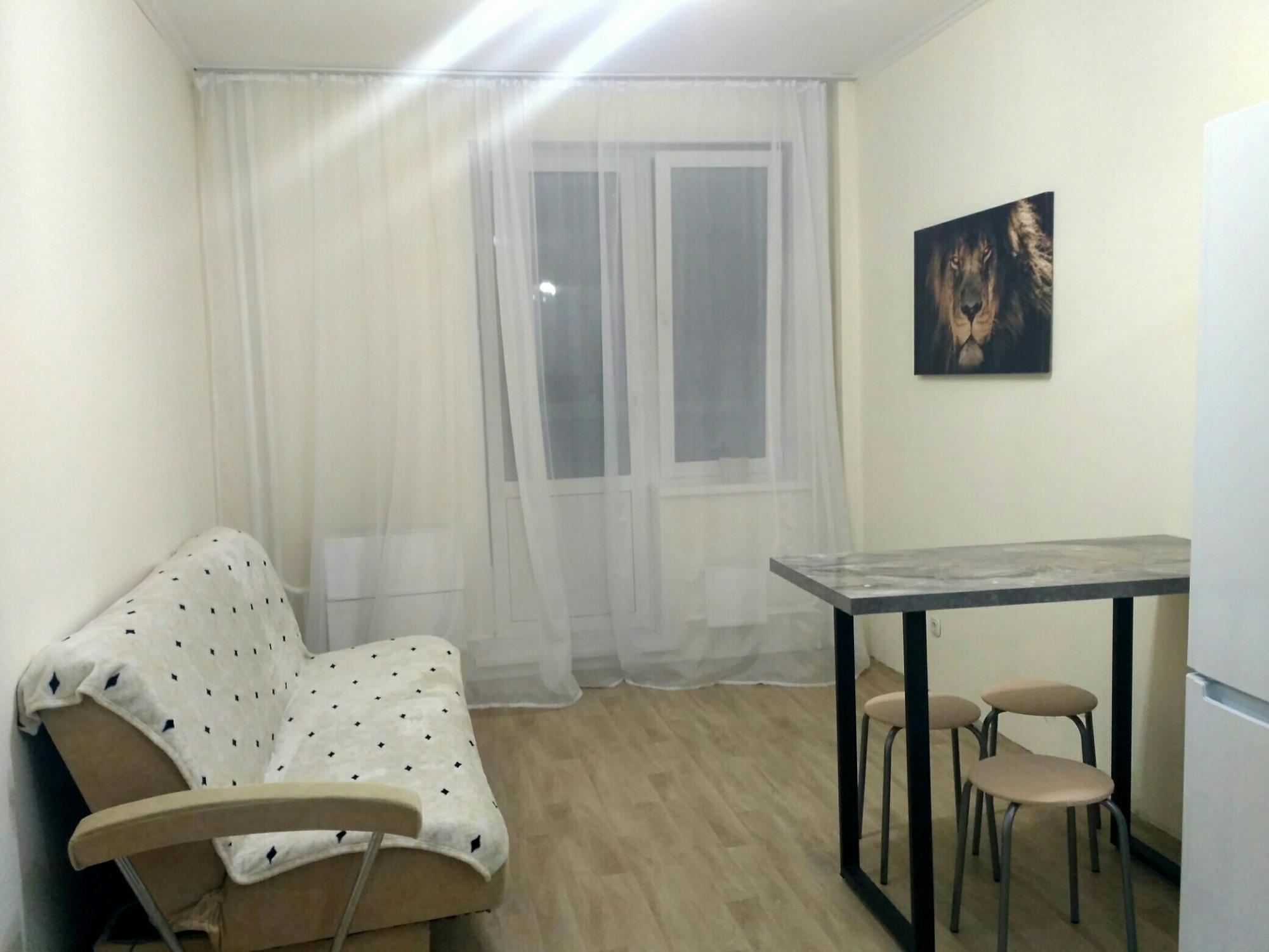студия улица Карамзина, 16   16000   аренда в Красноярске фото 0