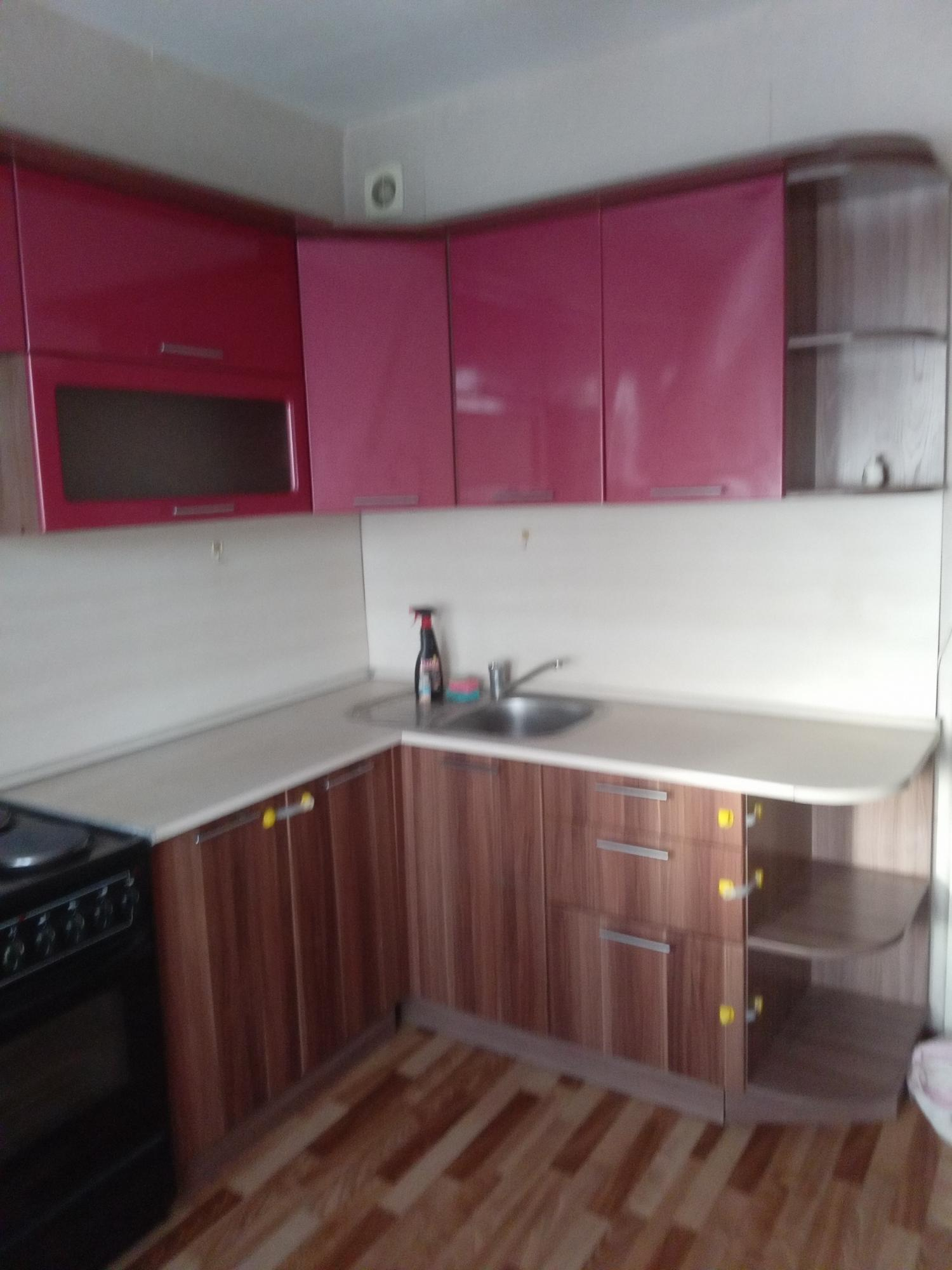 1к квартира улица Шумяцкого, 7Д   15000   аренда в Красноярске фото 2