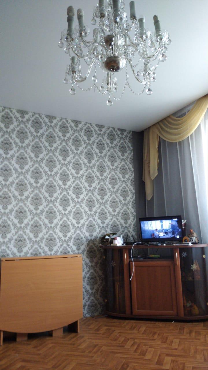 2к квартира Новосибирская улица, 31 | 25000 | аренда в Красноярске фото 1