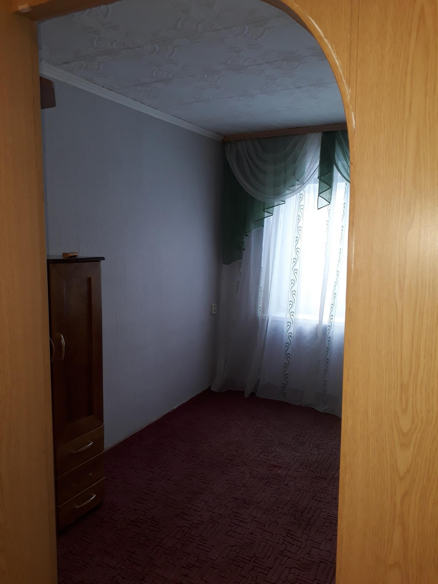 1к квартира улица Курчатова, 6 | 11000 | аренда в Красноярске фото 1