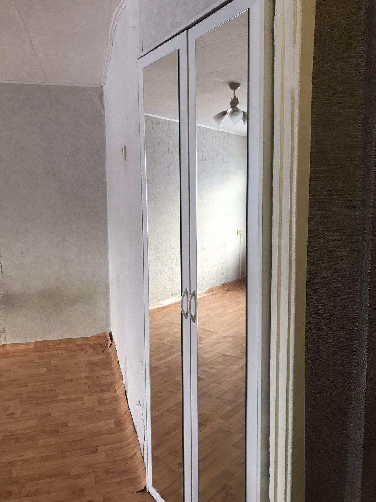 1к квартира 5А Волгоградская улица | 15000 | аренда в Красноярске фото 6
