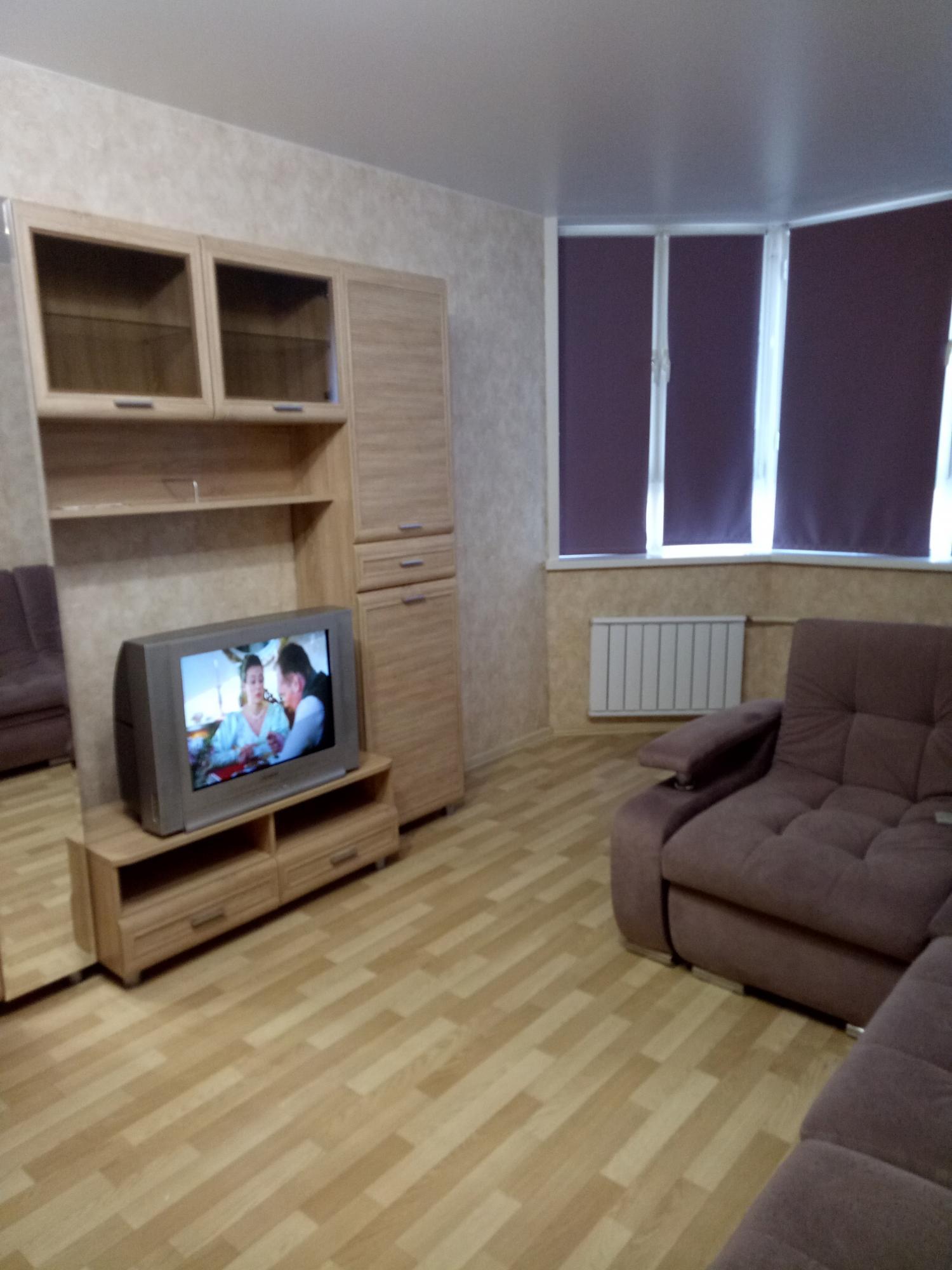 1к квартира улица Алексеева, 48А | 21000 | аренда в Красноярске фото 8