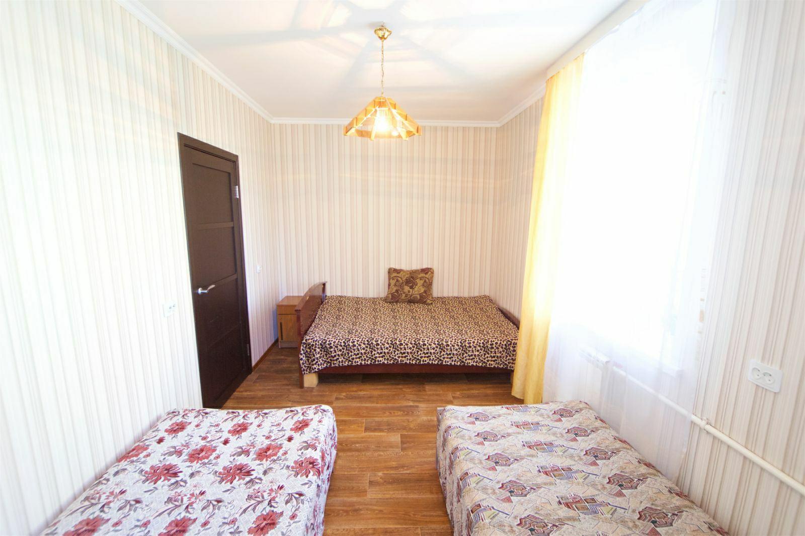 2к квартира улица Калинина, 45А/11 | 15000 | аренда в Красноярске фото 3