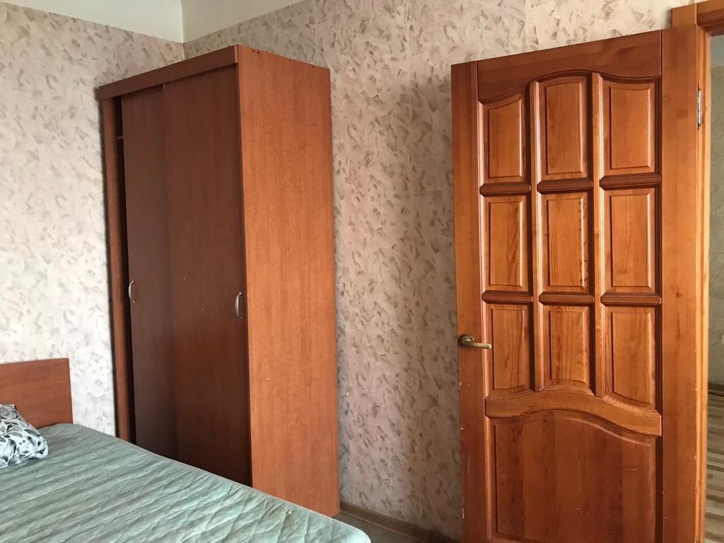2к квартира проспект Мира, 152/2 | 16000 | аренда в Красноярске фото 6
