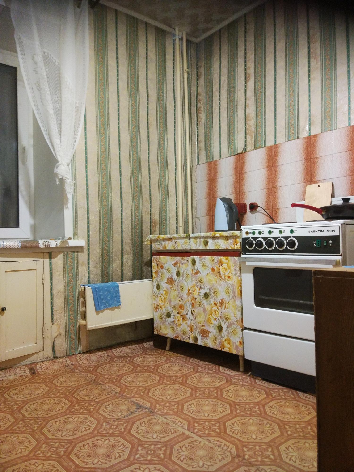 1к квартира улица Алёши Тимошенкова, 183   11500   аренда в Красноярске фото 3