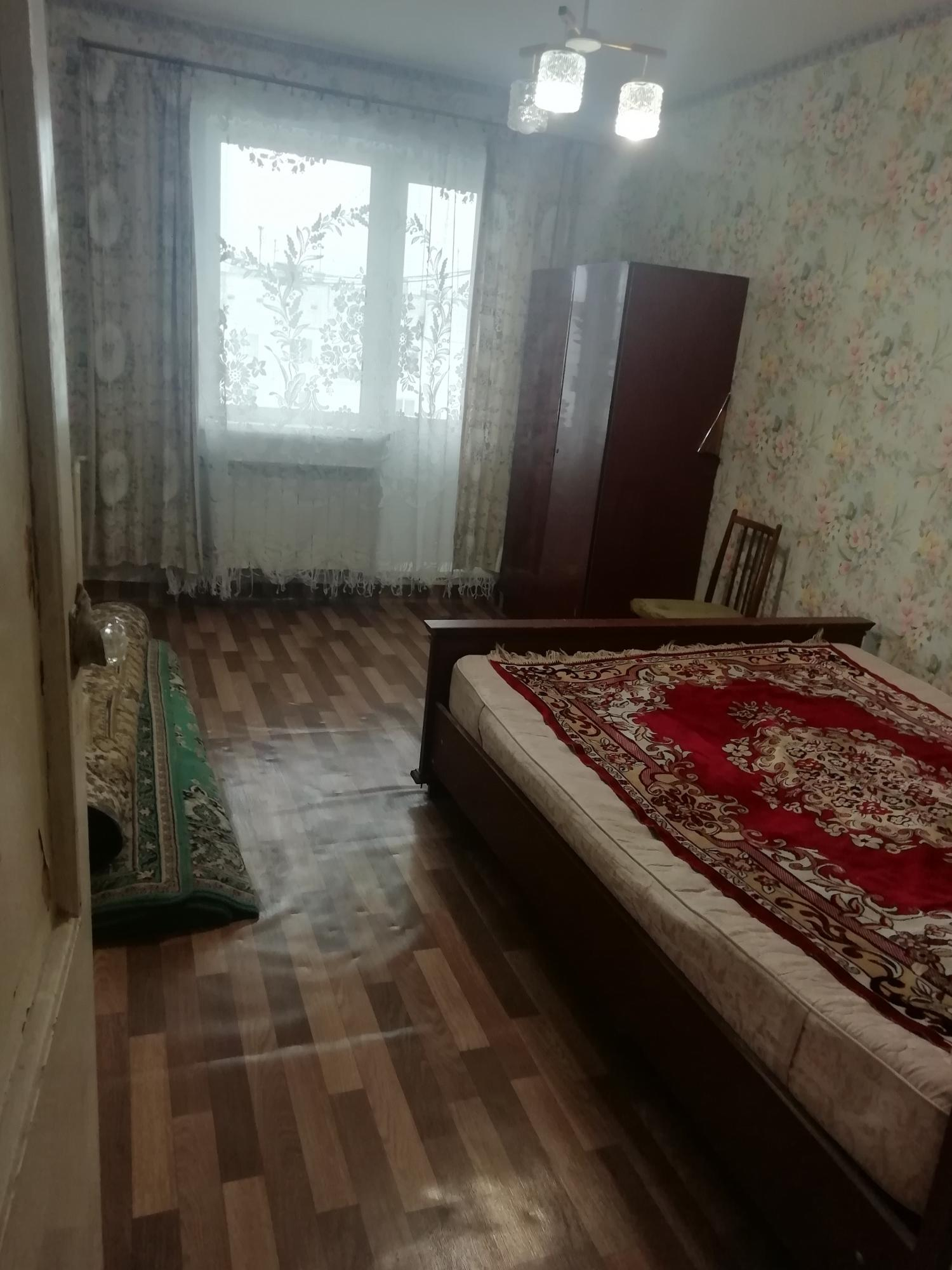 3к квартира улица Юности, 6   18000   аренда в Красноярске фото 0