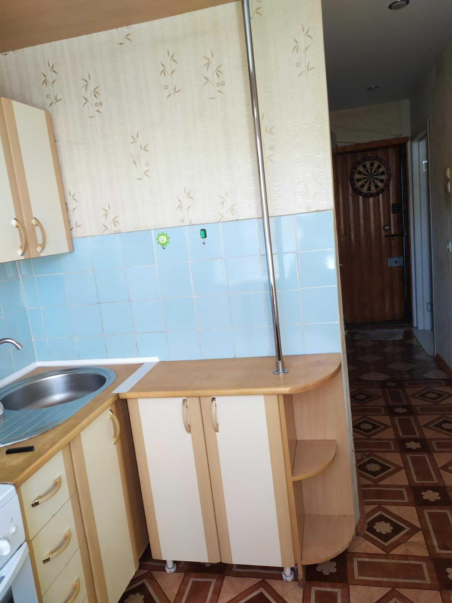 1к квартира улица Тотмина, 7 | 14000 | аренда в Красноярске фото 10