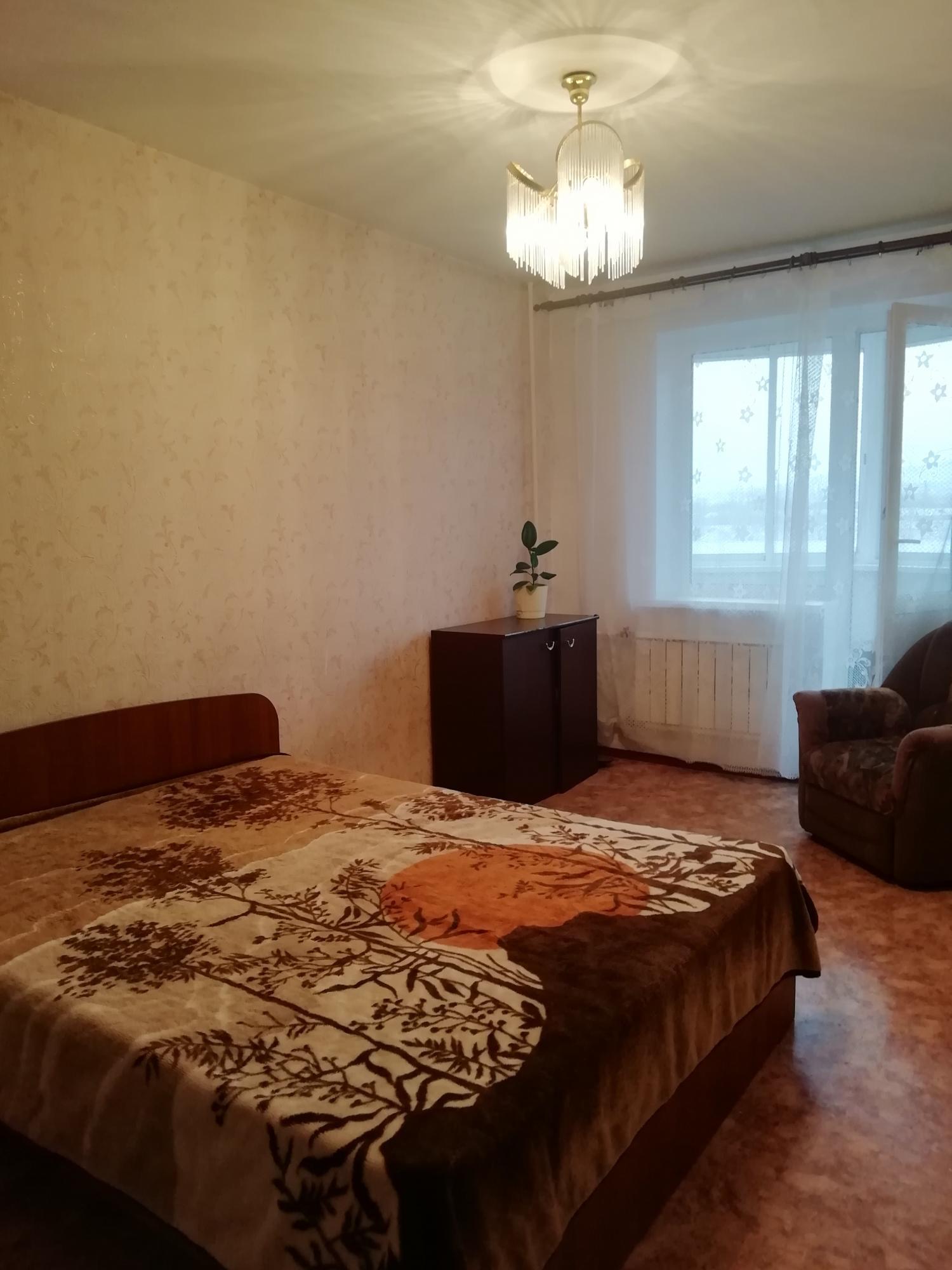 2к квартира улица Анатолия Гладкова, 8А   20000   аренда в Красноярске фото 1