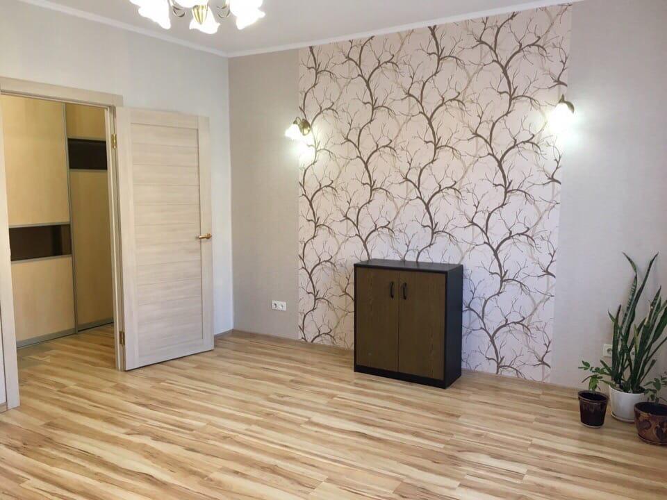 2к квартира улица Железнодорожников, 16 | 14500 | аренда в Красноярске фото 0